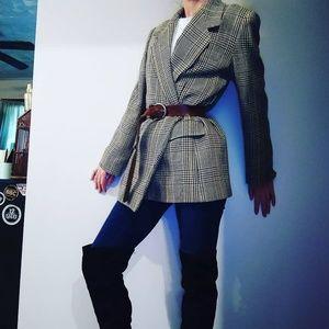 Vintage Designer Ellen Tracy Blazer
